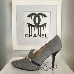 Nine West Beauman heels